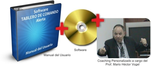 Software Tablero de Comando