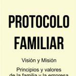 Protocolo de la Empresa de Familia