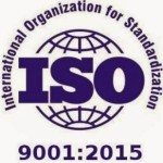 ISO/FDIS 9001:2015