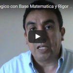 Un nuevo Plan Estratégico innovador con base matemática
