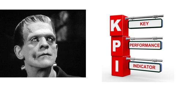 KPI de Frankenstein