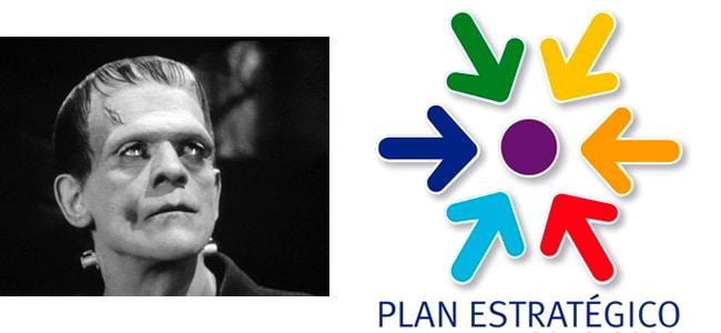 Plan Estratégico de Frankenstein