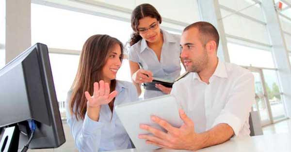 Conversar en las organizaciones