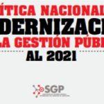 La Gestión en las Organizaciones Públicas - El Caso de Perú