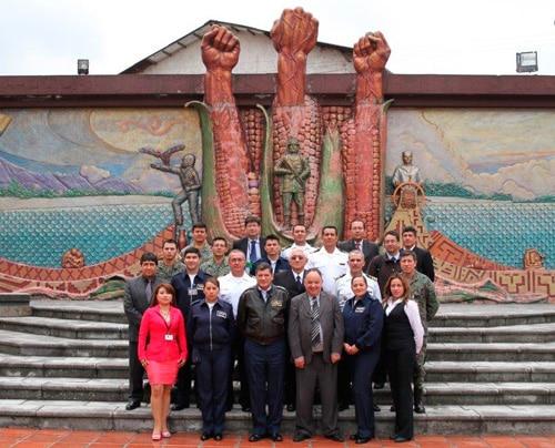 Elaboración y Ejecución Estratégica - FFAA Ecuador