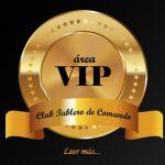 Nueva Red Social: Área VIP