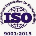 Versión aprobada de la Norma ISO 9001:2015