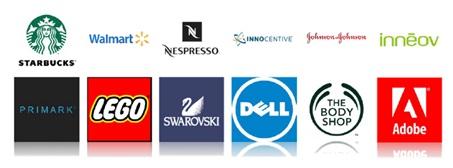 Empresas que usan Business Model Canvas