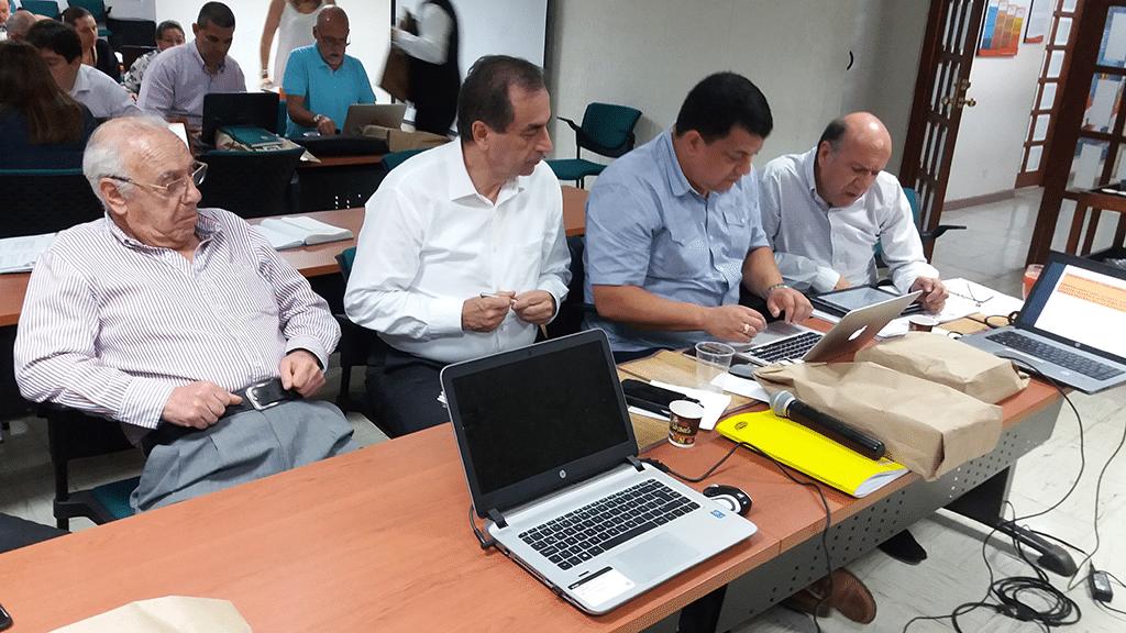 Indicadores universitarios en Colombia