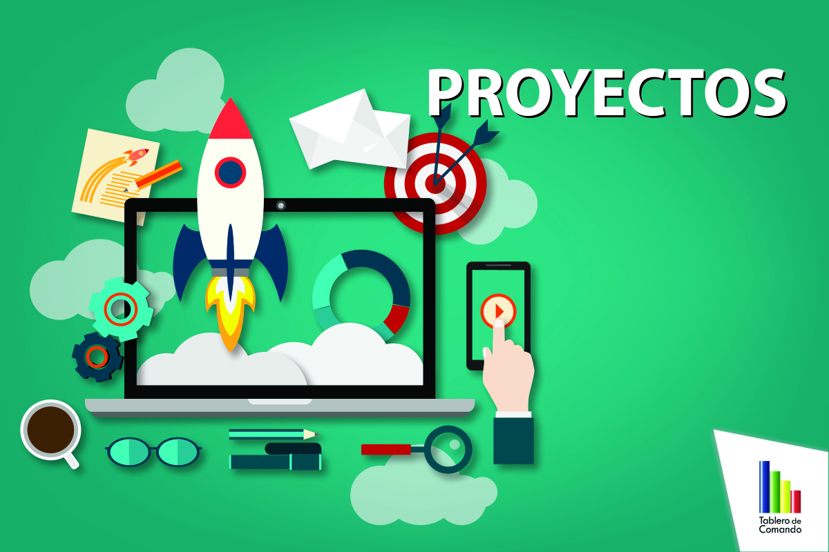 Proyectos Con Inteligencia Ayudan A Tomar Mejores